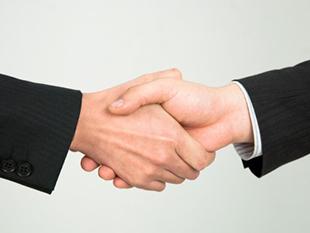 外部連携する企業・団体募集のイメージ